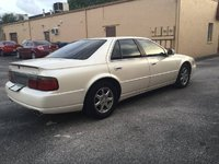 Picture of 2003 Cadillac Seville SLS, exterior