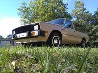 1981 Dodge Ram 50 Pickup Overview