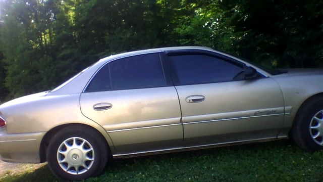 Picture of 2000 Buick Century Custom