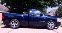 Picture of 2007 Chevrolet Silverado 1500 LT1, exterior