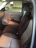 Picture of 2007 Chevrolet Silverado 1500 LT1, interior