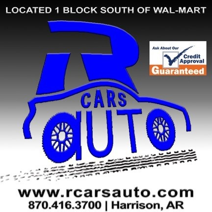R Cars Auto   Harrison, AR: Read Consumer Reviews, Browse Used And New Cars  For Sale