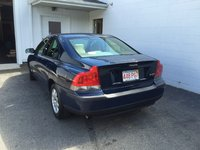 Picture of 2002 Volvo S60 2.4, exterior