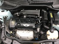 Picture of 2012 MINI Cooper Clubman Base, engine