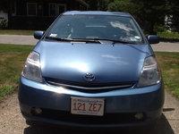 Picture of 2009 Toyota Prius Liftback, exterior