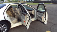 Picture of 1999 Cadillac Seville STS, interior
