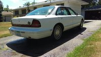 1997 Oldsmobile Regency Overview