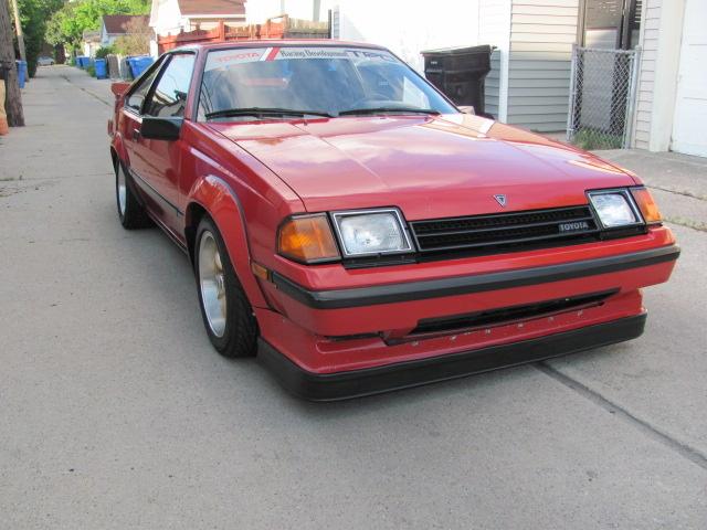1983 Toyota Celica Pictures Cargurus