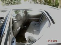 Picture of 2006 Toyota Avalon XL, interior