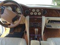 Picture of 2006 Bentley Arnage R, interior