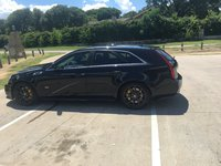 Picture of 2011 Cadillac CTS-V Wagon, exterior