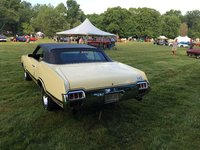Picture of 1972 Oldsmobile 442, exterior