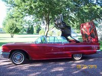 Picture of 1960 Ford Thunderbird, exterior, gallery_worthy