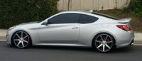 Picture of 2013 Hyundai Genesis Coupe 3.8 Grand Touring w/ Black Interior, exterior, gallery_worthy