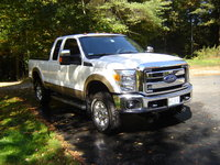 Picture of 2012 Ford F-350 Super Duty Lariat SuperCab 4WD, exterior
