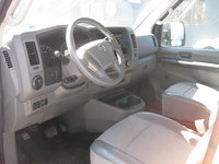 Picture of 2014 Nissan NV Passenger 3500 HD S V8, interior