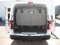 Picture of 2014 Nissan NV Passenger 3500 HD S V8