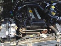 Picture of 2002 Isuzu Rodeo S, engine