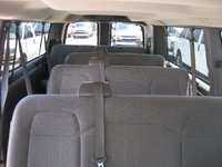 Picture of 2013 Chevrolet Express LT 3500 Ext