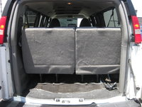 Picture of 2013 Chevrolet Express 3500 1LT Extended RWD, interior, gallery_worthy