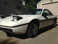 Picture of 1984 Pontiac Fiero Base, exterior