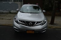 Picture of 2011 Nissan Murano S, exterior