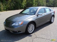 Picture of 2012 Chrysler 200 Touring, exterior