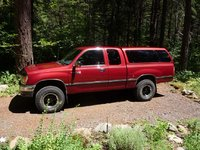 Picture of 1997 Toyota T100 2 Dr SR5 4WD Extended Cab SB, exterior