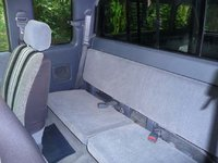 Picture of 1997 Toyota T100 2 Dr SR5 4WD Extended Cab SB, interior