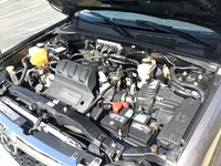 Picture of 2008 Mazda Tribute s Grand Touring, engine