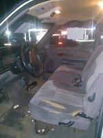 Picture of 1995 Dodge Ram 3500 LT Standard Cab LB, interior