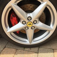 Picture of 2003 Ferrari 360 Spider RWD, exterior, gallery_worthy