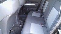 Picture of 2008 Jeep Patriot Sport, interior