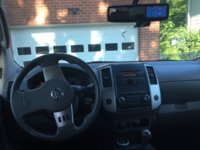 Picture of 2010 Nissan Frontier PRO-4X Crew Cab 4WD, interior
