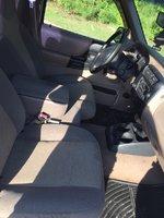 Picture of 1999 Mazda B-Series Pickup 2 Dr B2500 SE Standard Cab SB, interior