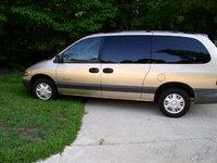 Picture of 1998 Dodge Grand Caravan 4 Dr ES Passenger Van Extended, exterior