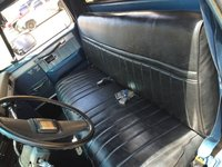 Picture of 1953 Ford F-250, interior