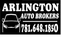 Arlington Auto Brokers logo