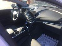 Picture of 2016 Chevrolet Volt Premier, interior
