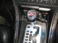 Picture of 2002 Acura CL 3.2 Type-S, interior