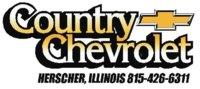 Country Chevrolet logo