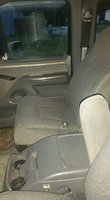 Picture of 1992 Ford F-250 2 Dr XLT Lariat 4WD Standard Cab LB, interior