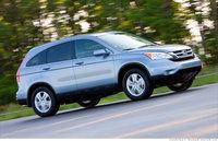 Picture of 2011 Honda CR-V LX AWD, exterior