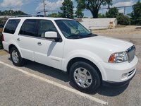 Picture of 2006 Lincoln Navigator Ultimate 4WD, exterior