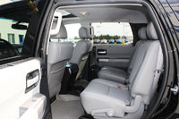 Picture of 2015 Toyota Sequoia Limited FFV 4WD, interior, gallery_worthy