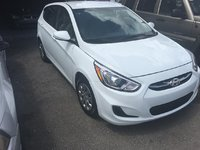 Picture of 2016 Hyundai Accent SE Hatchback, exterior
