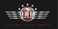 Luxury Auto Depot logo