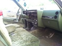 Picture of 1979 Pontiac Grand Prix, interior, gallery_worthy