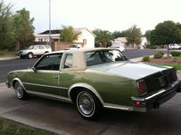 Picture of 1979 Pontiac Grand Prix, exterior, gallery_worthy