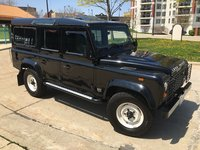 1989 Land Rover Defender Picture Gallery